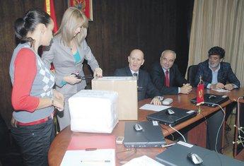 Tenderska komisija za privatizaciju