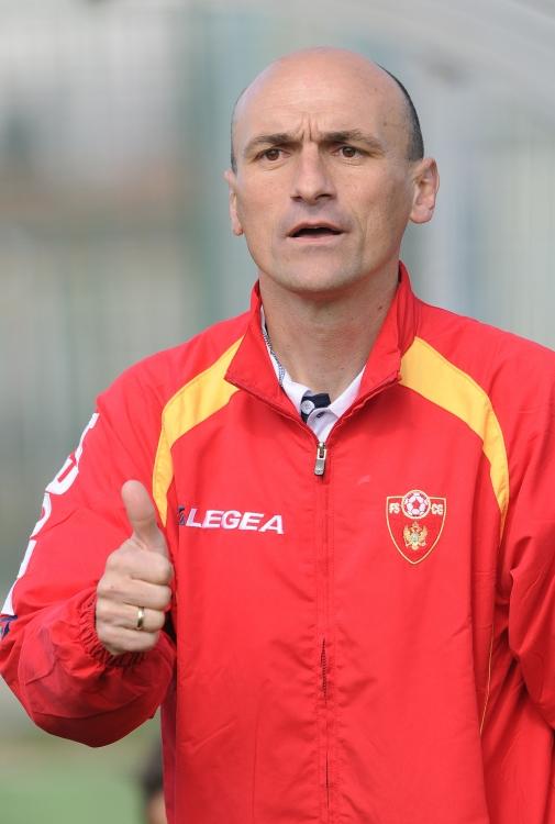 Zoran Mijović
