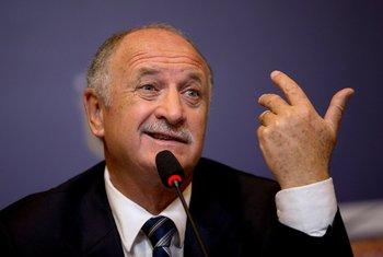 Luis Felipe Skolari
