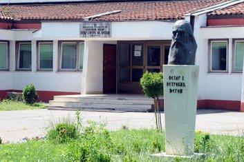 Danilovgrad, gimnazija