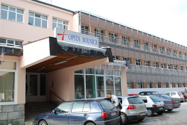 Opšta bolnica Berane