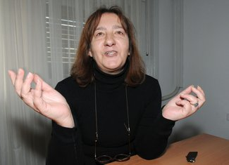 Zora Čizmović