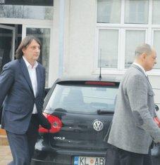 Zoran Bećirović