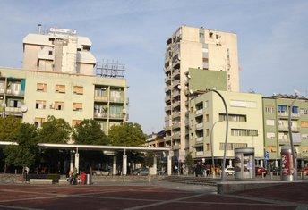 Trg republike, Podgorica