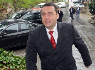 Goran Đurović