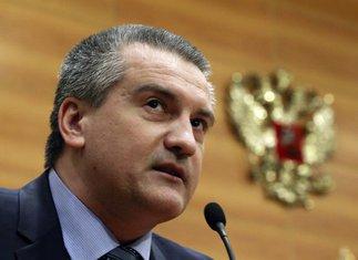 Sergej Aksjonov