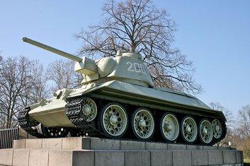 Berlin tenkovi
