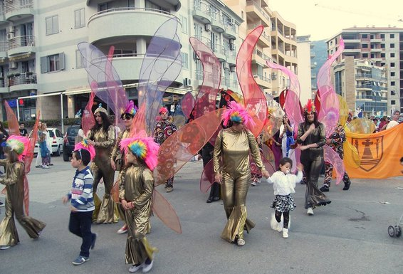 Karneval Budva 2013