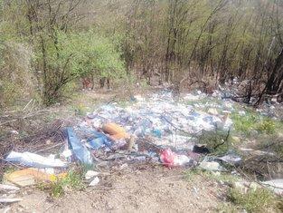 deponija imanje Radoševića