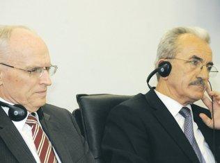 Konferencija o šumarstvu, Pijus Fišer