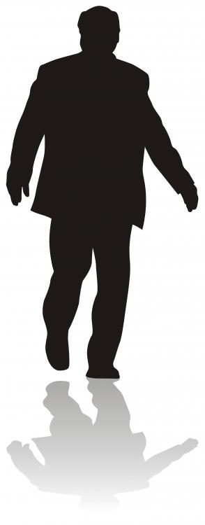 misteriozan čovjek