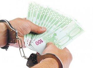 novac zatvor