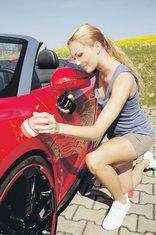 Automobil pranje