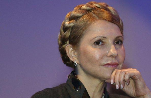 Julija Timošenko