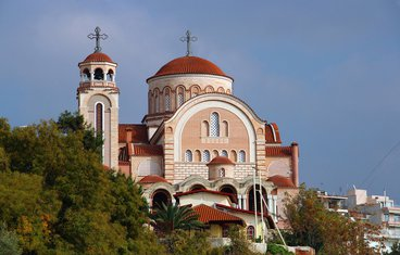 Crkva u Solunu
