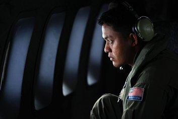 Pilot, Malezija