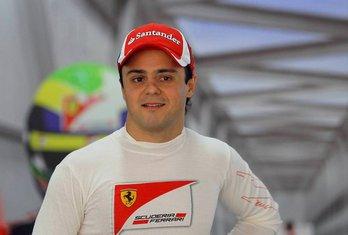 Felipe Masa