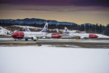 Norwegian avio kompanija