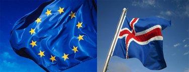 Island i EU