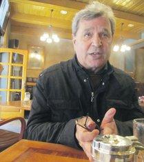 Branko Hajduković