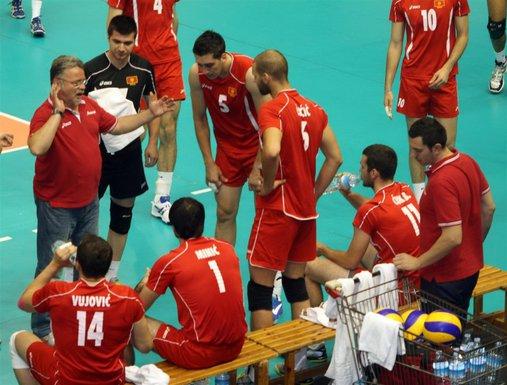 Nikola Matijašević i ekipa
