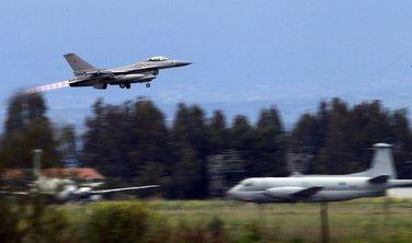 NATO avioni