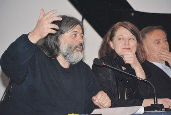 Teofil Pančić, promocija