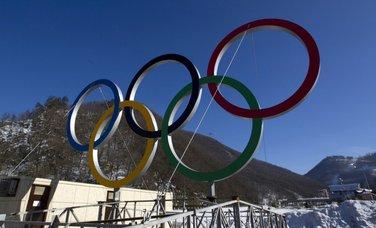 Soči, Olimpijske igre