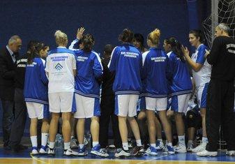 Košarkašice Budućnost Podgorice