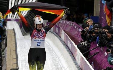 Natali Gisenberger