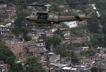 Brazil narko kartel