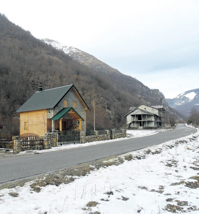 Biočinovići, Kolašin