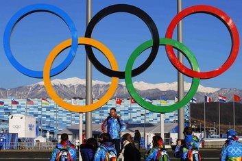 Zimske olimpijske igre Soči 2014.