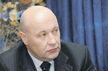 Tihomir Gačević