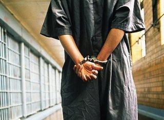 zločin, zatvor