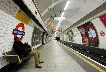 Štrajk u londonskom metrou