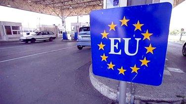 Granični prelaz EU