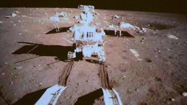 Lunarni rover