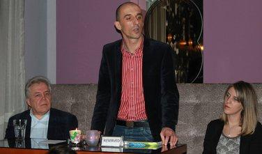 Ian Robert Viting, Jovan Kojičić