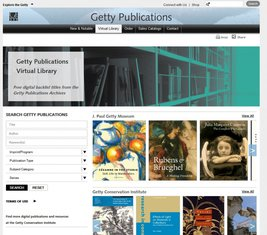 Getty Publication