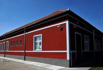 Crnogorski omladinski dom Kula