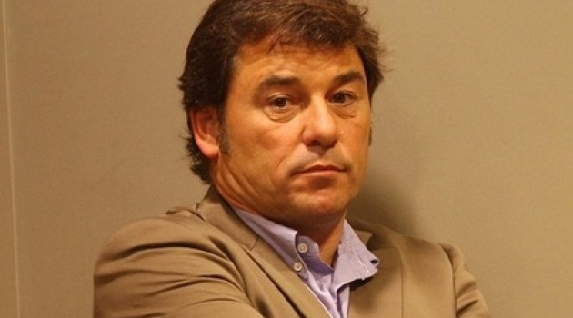 Raul Sanlehi