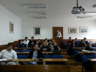 Seminar odbojkaških sudija