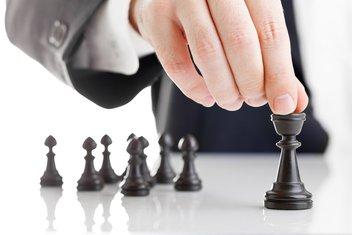 šah, igra, kralj