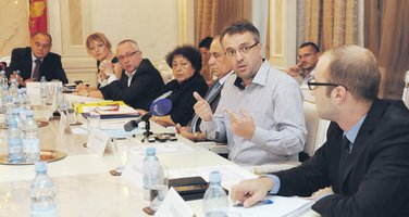 Radna grupa za izgranju povjerenja u izborni proces
