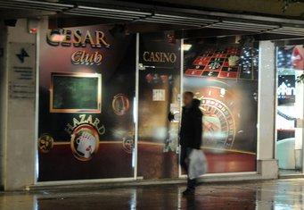 Cesare klub