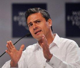 Enrike Penja Nieto