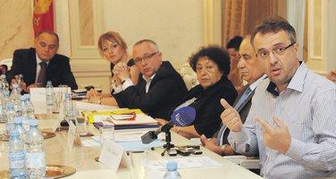 Radna grupa za izgradnju povjerenja u izborni proces