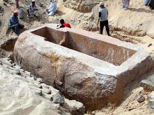 faraonska grobinca stara 3.500 godina