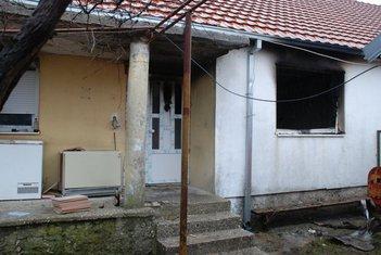 Nikšić požar Petar Jovanović